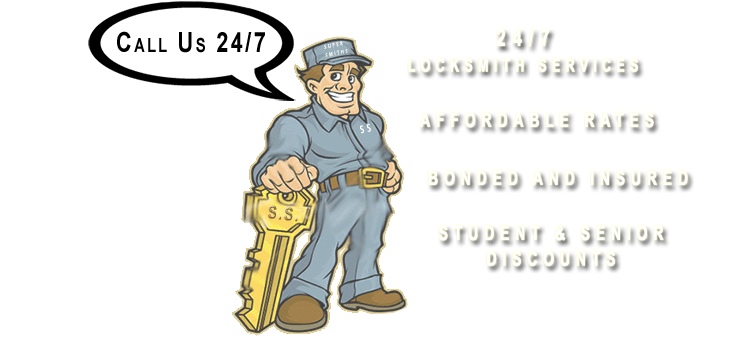 Locksmith services in Tallahassee
